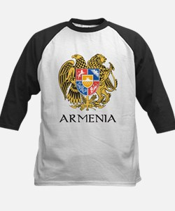 Armenian Coat of Arms Tee