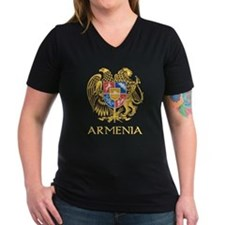 Armenian Coat of Arms Shirt