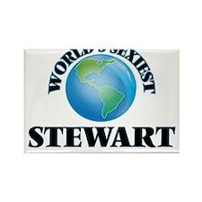 World's Sexiest Stewart Magnets