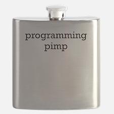 programming pimp Flask