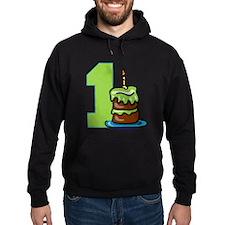 cake01-green.png Hoodie