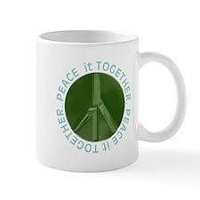 Peace it Together Mug