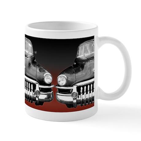 Buick Mug