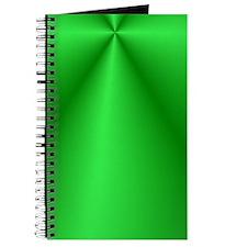 Green Shine Journal