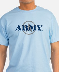Army - I Support My Son T-Shirt