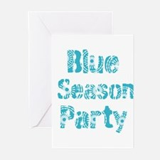 Add Cool Text Greeting Cards (Pk of 20)