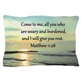 Bible verse Pillow Cases