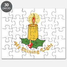 My Shining Light Puzzle
