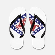 arkansas.png Flip Flops