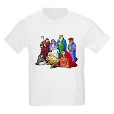 Cute Nativity T-Shirt
