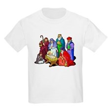 Cute Three wisemen T-Shirt