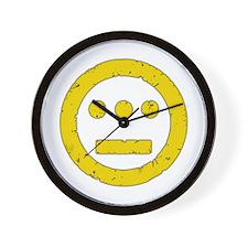 Glenn Wall Clock