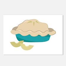 Apple Pie Postcards (Package of 8)