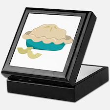 Apple Pie Keepsake Box