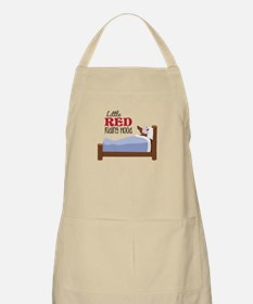 Red Riding Hood Apron