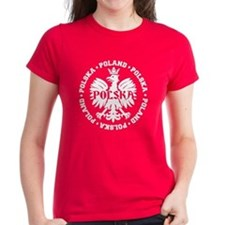Poland Polska Eagle T-Shirt