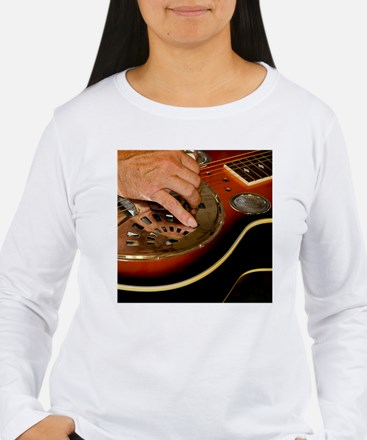 Steel Guitar T-Shirt