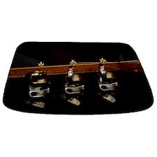 Guitar Tuning Keys Bathmat