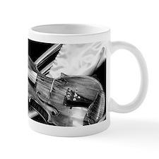Backstage Violin Mug