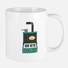 Now We're Cooking Mugs