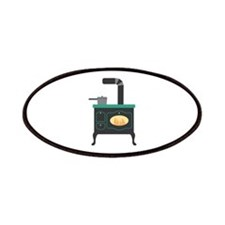 Cooking Stove Patches