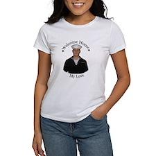 Vanessa's Shirt Tee