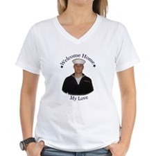 Vanessa's Shirt Shirt