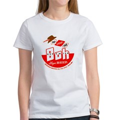 Bohemian Beer-1954 Women's T-Shirt