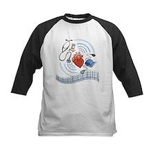 Heart Health Baseball Jersey