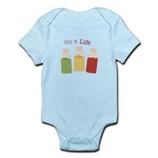 Spice Of Life Body Suit