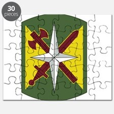 14th Military Police Brigade.png Puzzle