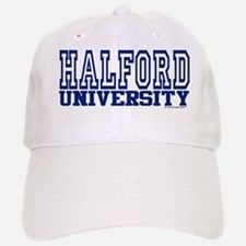 HALFORD University Baseball Baseball Cap