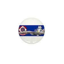 catCupvf102.jpg Mini Button (10 pack)