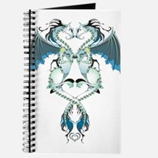 Azure Love Dragons Journal