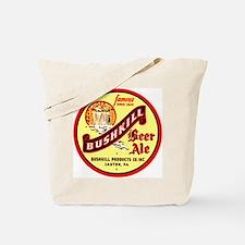 Bushkill Beer-1939 Tote Bag