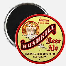Bushkill Beer-1939 Magnet