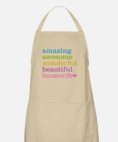 Awesome Housewife Apron
