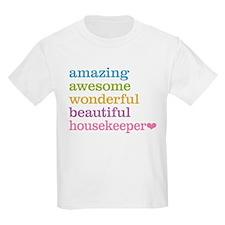 Housekeeper T-Shirt