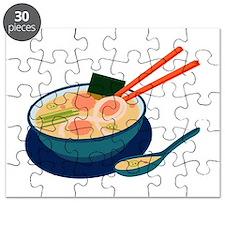 Asian Soup Puzzle