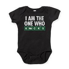 The One Who Knocks Baby Bodysuit
