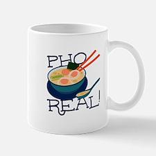 Pho Real Mugs