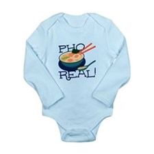 Pho Real Body Suit