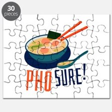 Pho Sure Puzzle