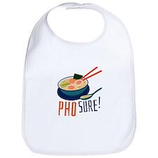 Pho Sure Bib