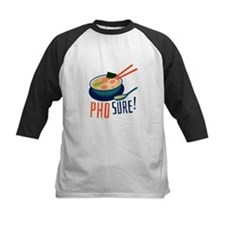 Pho Sure Baseball Jersey