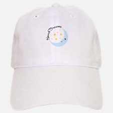 Sweet Dreams Baseball Baseball Baseball Cap