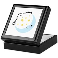 Sweet Dreams Keepsake Box