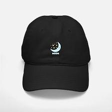 Night Moon Baseball Hat