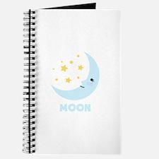 Night Moon Journal