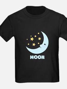 Night Moon T-Shirt